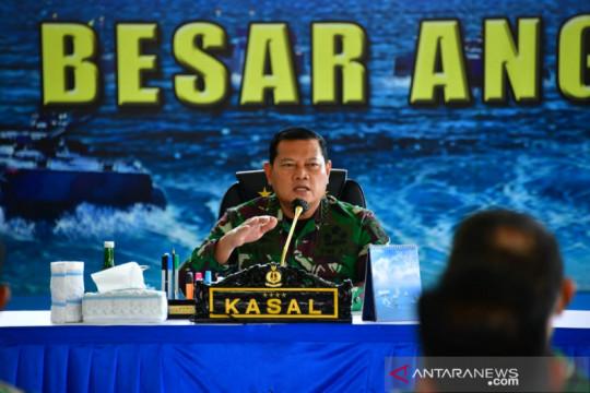Kasal: Calon komandan harus berani ambil risiko