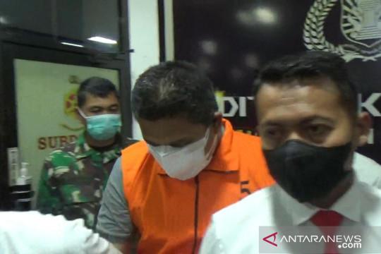 Oknum polisi ditangkap dari lokasi ledakan sumur minyak ilegal