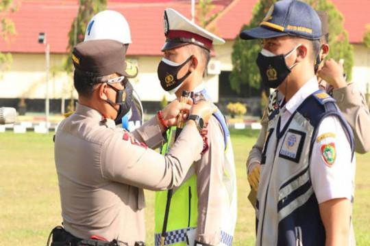 Kapolda Kalteng: Operasi Patuh Telabang cegah kecelakaan lalu lintas
