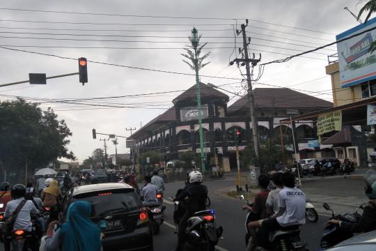 Mataram siapkan wisata belanja sambut  Word Super Bike