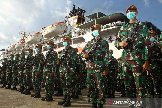 INDEF: Komcad alternatif solusi hemat anggaran pertahanan