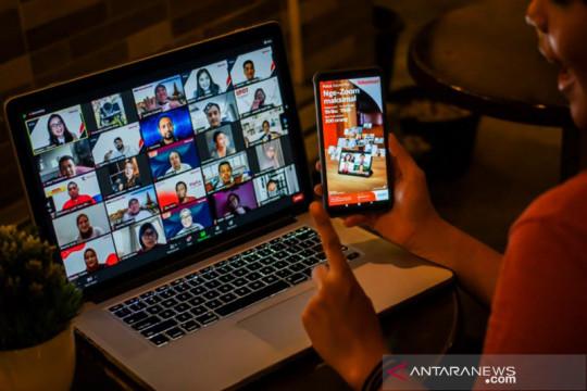 Telkomsel -  Zoom berkolaborasi hadirkan komunikasi virtual terjangkau