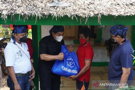 BNPT lakukan silaturahim kebangsaan ke Suku Baduy
