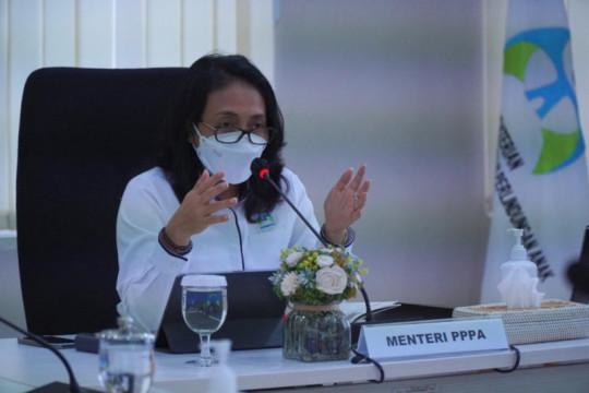 Menteri PPPA kecam penyerangan KKB terhadap nakes dan guru di Papua