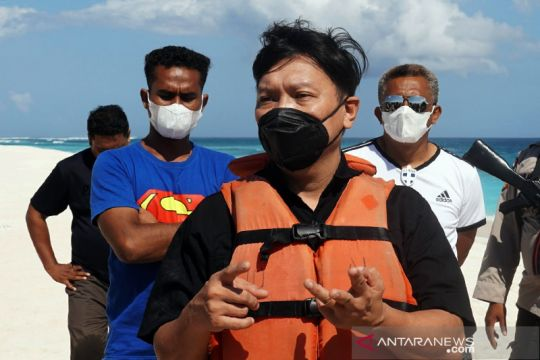 Kementerian ATR/BPN dorong legalisasi aset di pulau terluar