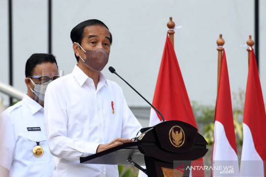Presiden tetapkan PP penggabungan PT Perinus ke PT Perikanan Indonesia