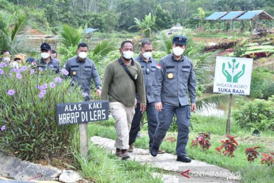 BNPT kunjungi UMKM mitra deradikalisasi di Kalimantan Timur
