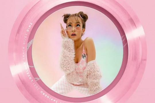 """Audrey Tapiheru rilis mini album """"LoveLock"""""""