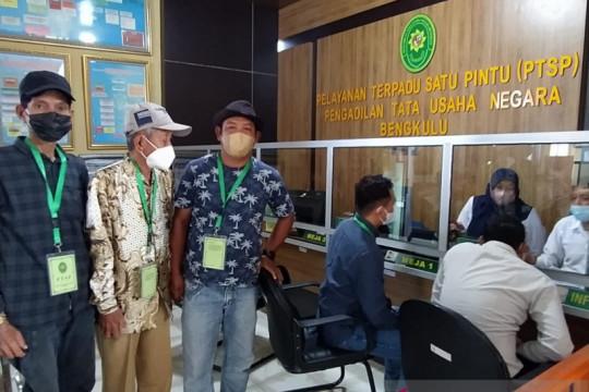 Warga Bengkulu ajukan PK gugat izin lingkungan PLTU