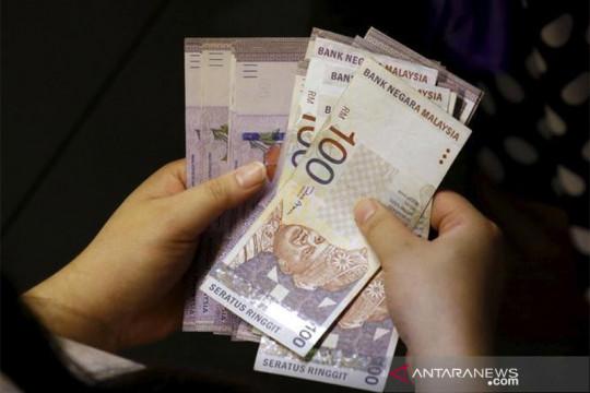 Ringgit pimpin penurunan mata uang Asia, bank sentral jadi fokus