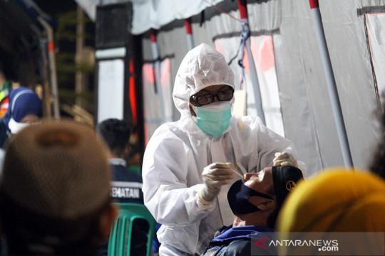 "Satgas: ""Positivity rate"" COVID-19 capai titik terendah selama pandemi"