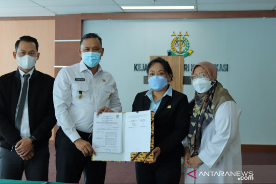 Pemkot dan Kejari Bekasi kerja sama bantuan hukum perdata dan TUN