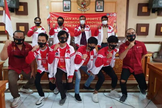 Esports Bali berupaya yang terbaik pada PON Papua