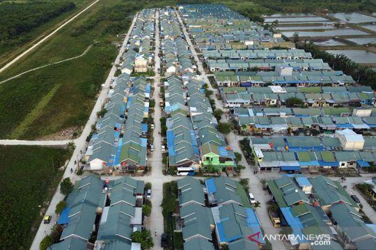 PUPR salurkan Rp3,6 miliar bangun PSU rumah subsidi di Papua