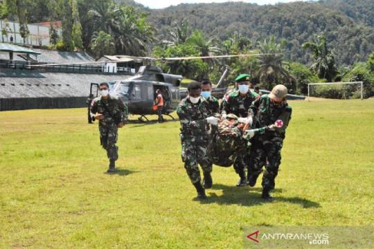 Kemarin, dua instruksi PPKM hingga evakuasi jenazah nakes Gabriela