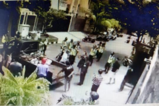 Polisi periksa 16 sekuriti karena cekcok dengan warga Kembangan