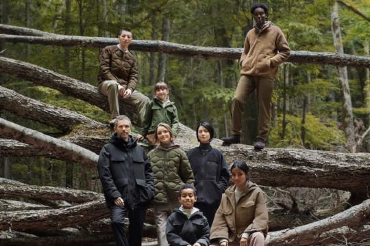UNIQLO hadirkan outerwear dan fleece karya Yosuke Aizawa