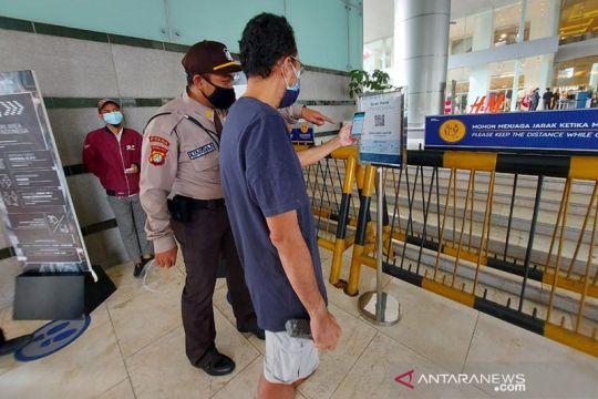 Mal Jakarta Pusat wajibkan anak didampingi orang tua