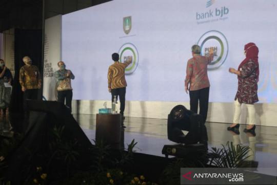 BJB ikut terlibat dalam pembinaan UMKM Solo untuk pemulihan ekonomi