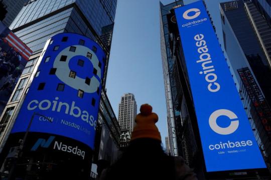 Coinbase batalkan rencana program pinjaman kripto