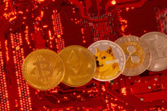 Mata uang kripto catat aliran masuk selama 5 minggu berturut-turut