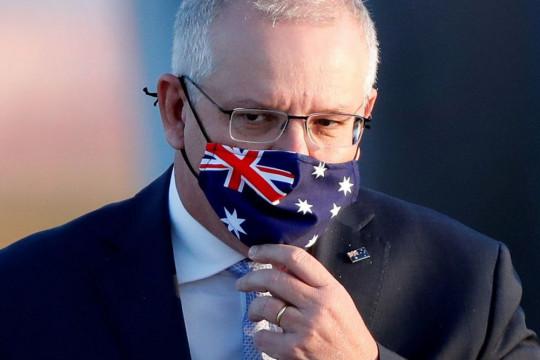 Australia janjikan tambahan bantuan bagi ASEAN