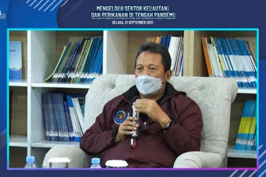 Menteri Trenggono: KKP fokus jaga ekologi, dongkrak nilai ekonomi laut