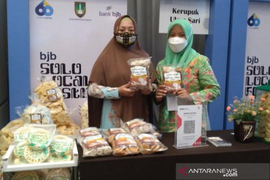 Gibran apresiasi UMKM di Solo berkembang meski pandemi