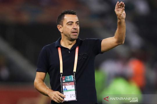 Barcelona identifikasi Xavi dan Roberto Martinez sebagai pelatih baru