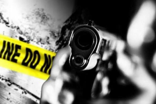 Polisi tangkap seorang pria di Medan tembak teman dengan airsoft gun