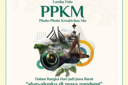 """Disdik Jabar gelar lomba foto """"PPKM"""" untuk guru dan siswa"""