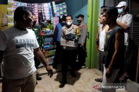 Polisi sita ribuan obat terlarang dari toko kosmetik di Bekasi