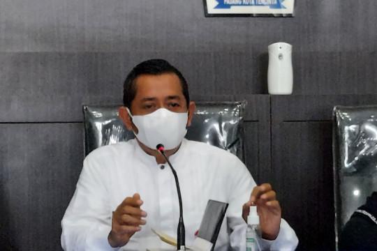 Buang sampah sembarangan, delapan warga Padang kena sanksi denda