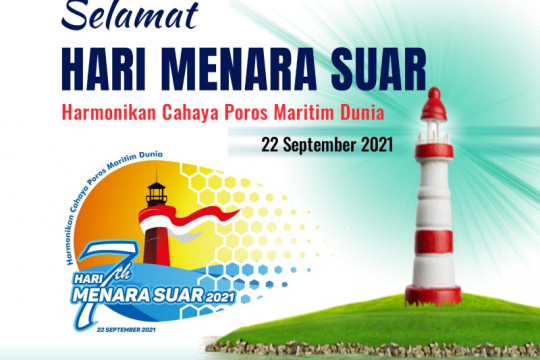 Indonesia miliki 285 menara suar untuk jaga keselamatan pelayaran