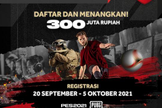 Super Esports Series 2021 hadirkan kompetisi PES dan PUBG Mobile