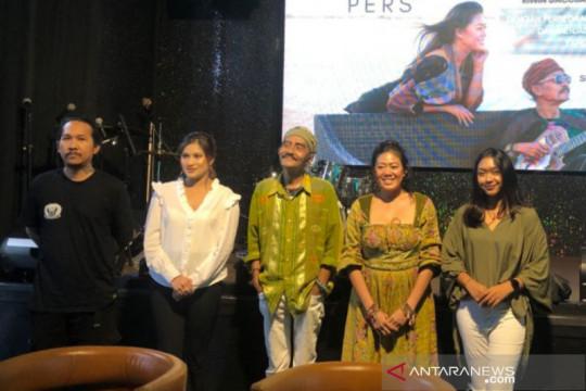 """Musisi Riwin Dacuba dan Andrea Maulana rilis single """"Bersyukur"""""""