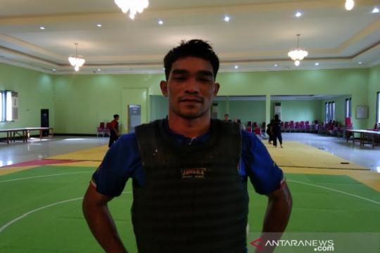 Riki Aris Munandar menggapai asa di PON Papua