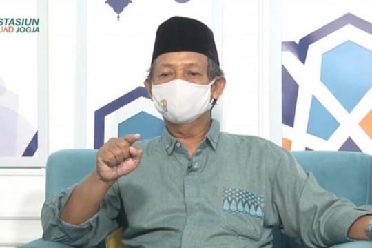 Muhammadiyah ingatkan warga agar tak euforia atas pelonggaran PPKM