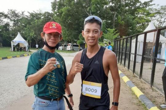 Atletik Kalsel turunkan atlet maraton dan jalan cepat di PON Papua