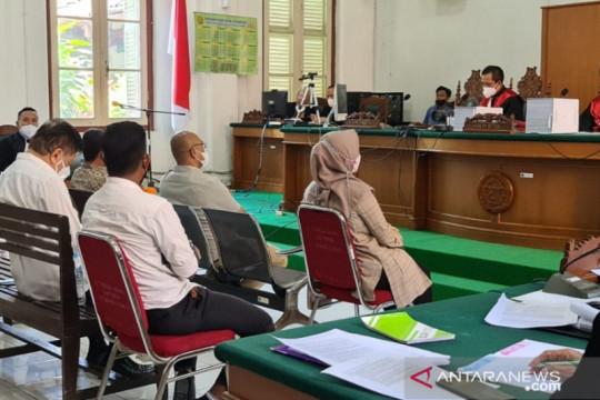 Sidang Nurdin Abdullah menghadirkan tiga saksi kontraktor