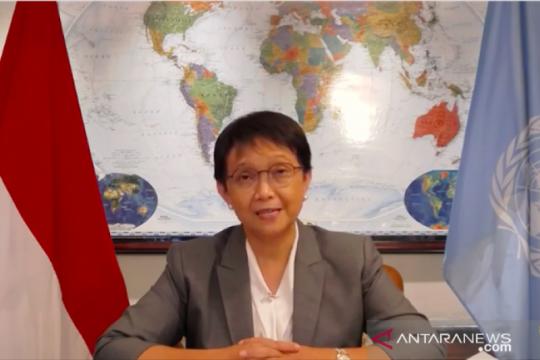 Indonesia berupaya persempit kesenjangan vaksin COVID-19