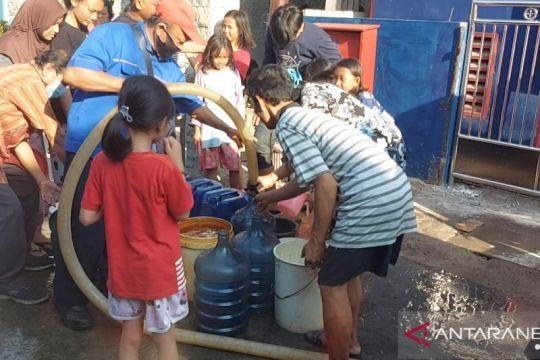 Pemprov DKI Jakarta nilai akses air bersih makin mudah