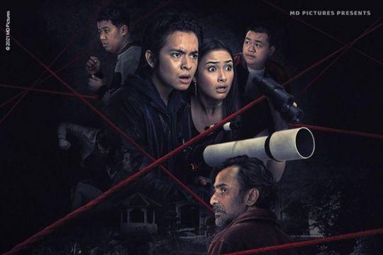 "Film thriller komedi ""The Watcher"" akan rilis di Disney+ Hotstar"
