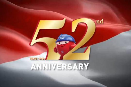 HUT ke-52, Nippon Paint Indonesia umumkan akuisisi & teknologi baru