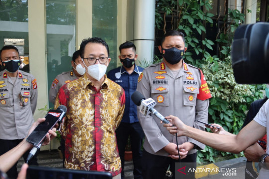 Polrestro Jakpus masih selidiki kasus perundungan pegawai KPI