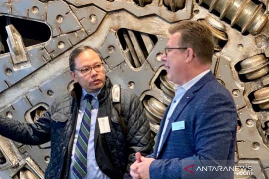 Dubes RI undang perusahaan Swedia tingkatkan investasi di Tanah Air