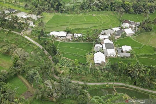 "Desa Tete Batu diharap bawa ""virus positif"" untuk pariwisata NTB"