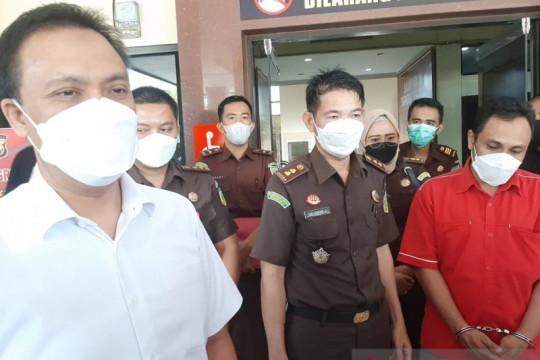 Mantan Bendahara KONI Bengkulu ditetapkan tersangka korupsi