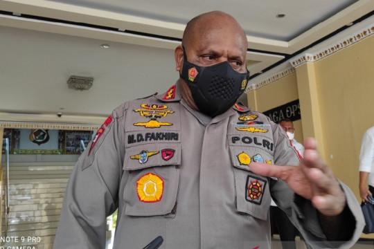 Kapolda: TNI-Polri siap evakuasi warga ingin keluar dari Kiwirok