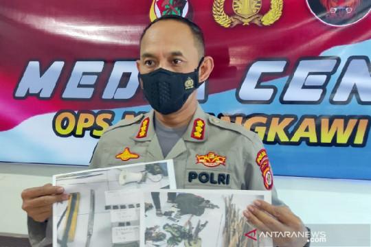 Polres Yahukimo periksa ASN diduga pemasok senjata KKB